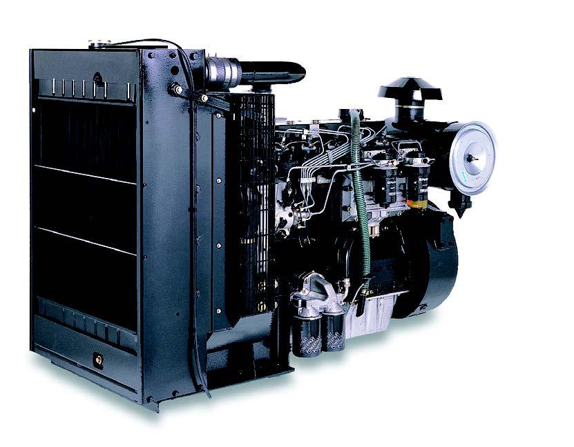 1006TAG Diesel Engine – ElectropaK