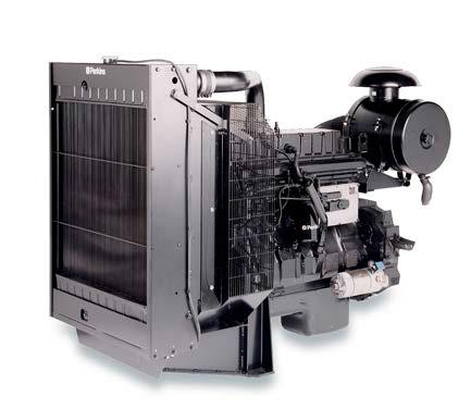 1306A-E87TAG3 Diesel Engine – ElectropaK