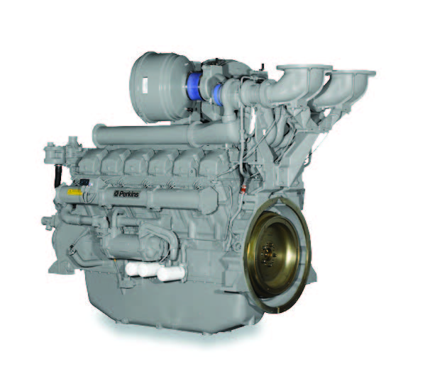 4012-46TAG3A Diesel Engine – ElectropaK