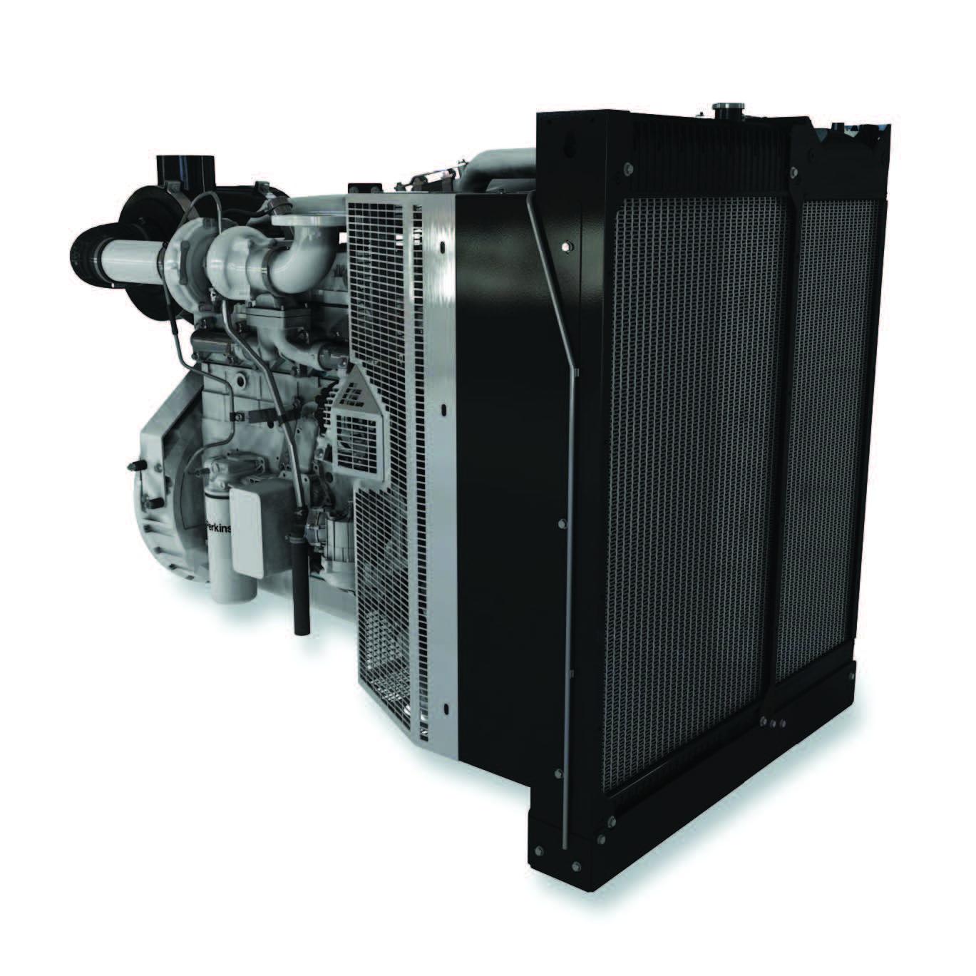 1606A-E93TAG4 Diesel Engine – ElectropaK