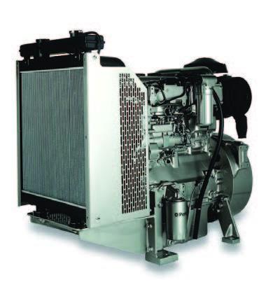 1103A-33G Diesel Engine – ElectropaK