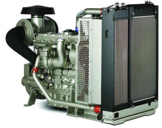 1106A-70TAG4 Diesel Engine – ElectropaK