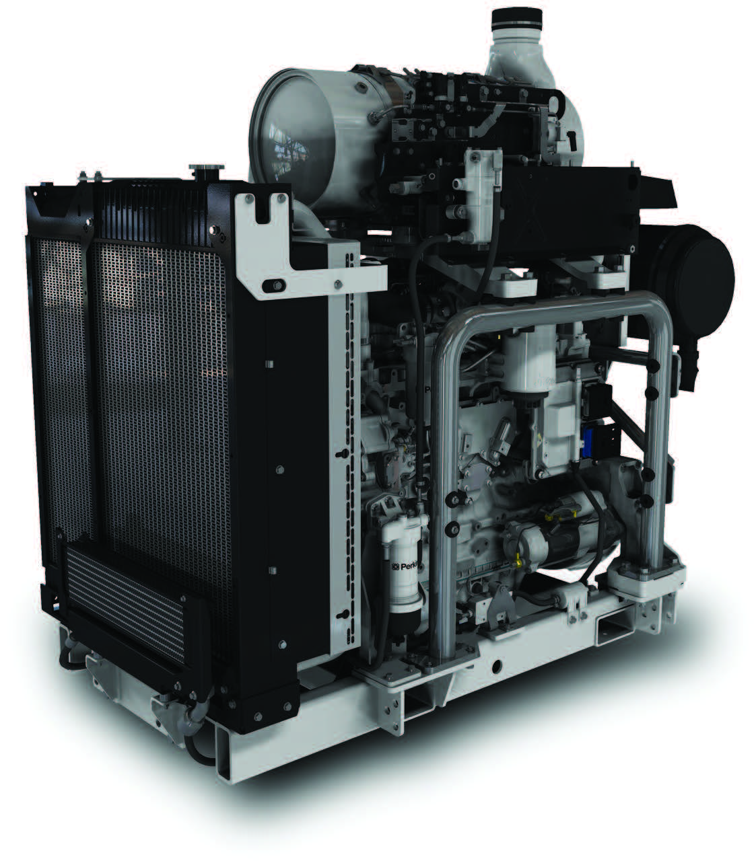 1206E-E70TTAG3 Diesel Engine – ElectropaK