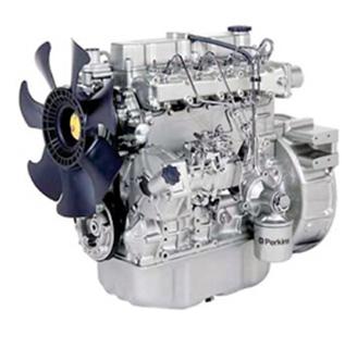 1006TG1A Diesel Engine – ElectropaK