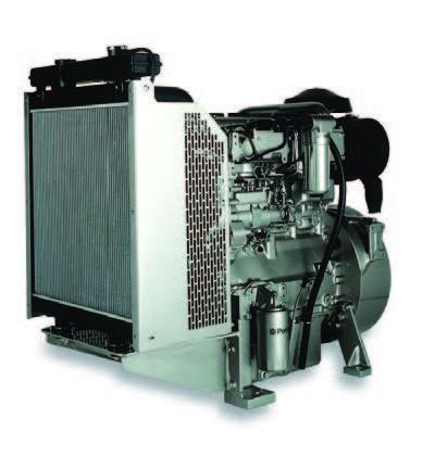 CKD: 1103A-33TG1 Diesel Engine – ElectropaK + PI144J