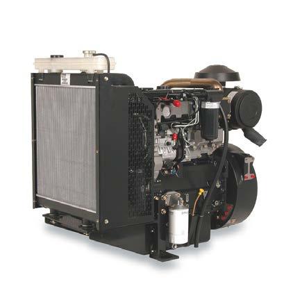 1104C-44TG2 Diesel Engine – ElectropaK