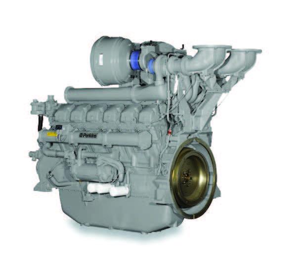 4012-46TAG1A Diesel Engine – ElectropaK
