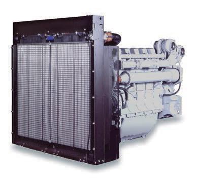 CKD: 4006-23TAG2A Diesel Engine – ElectropaK + HCI634G