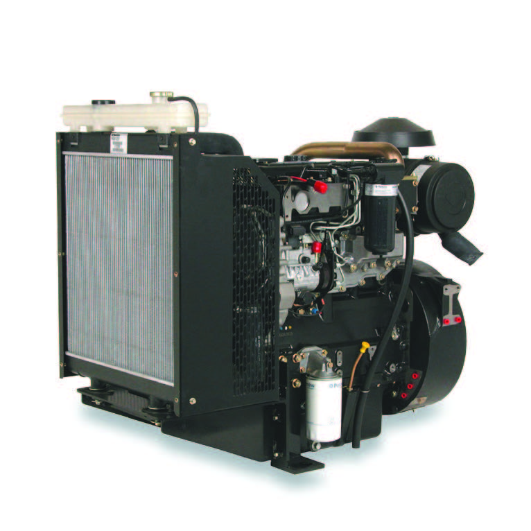 1104D-44TG1 Diesel Engine – ElectropaK