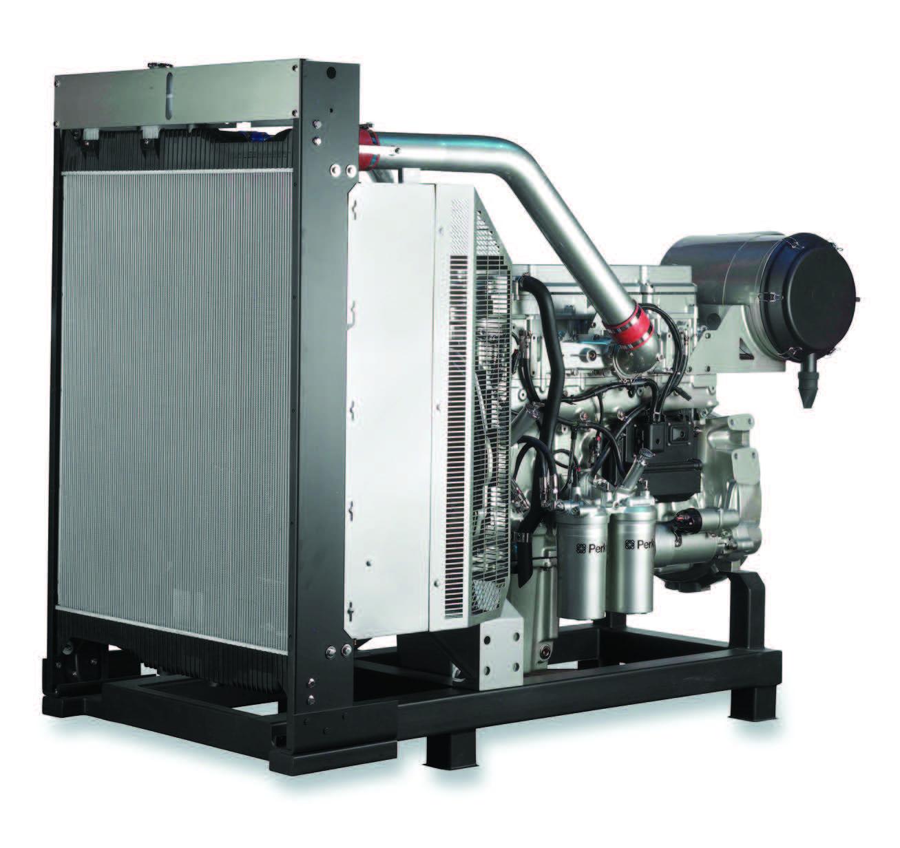 2206D-E13TAG2 Diesel Engine - ElectropaK