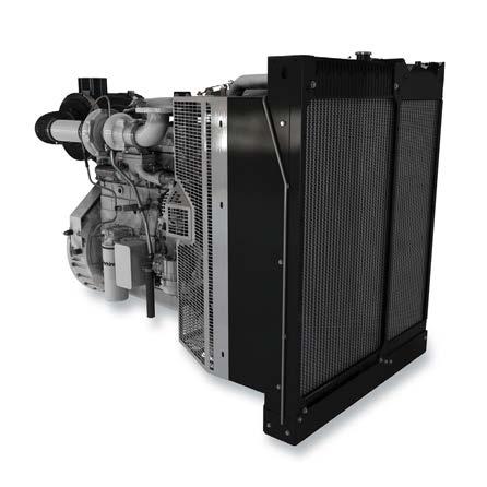 1606D-E93TAG4 Diesel Engine – ElectropaK