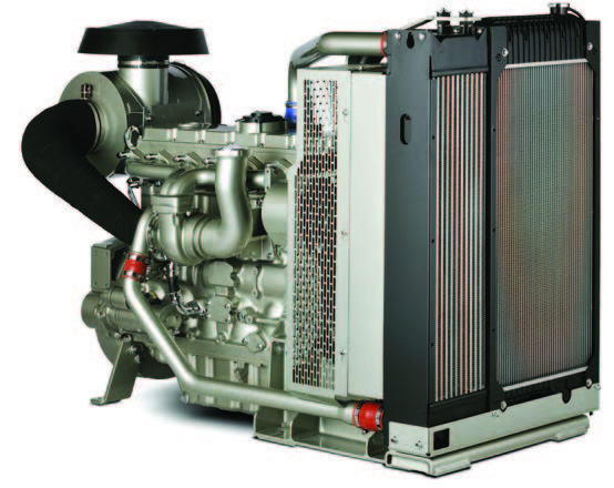 1106A-70TAG3 Diesel Engine – ElectropaK