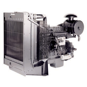 1306C-E87TAG6 Diesel engine - ElectropaK