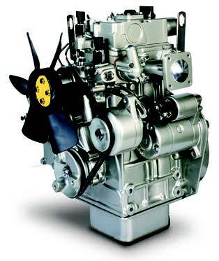 402D-05G Electro Unit
