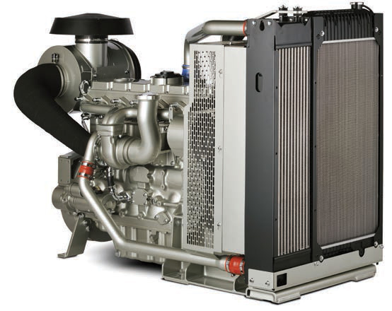 1106D-E70TAG4 Diesel Engine – ElectropaK