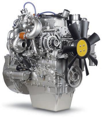 1204F-E44TA/TTA Industrial