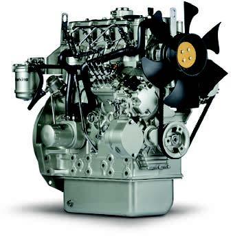 404D-22TA Industrial Open Power Unit