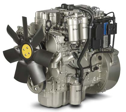 1104D-E44TA Industrial