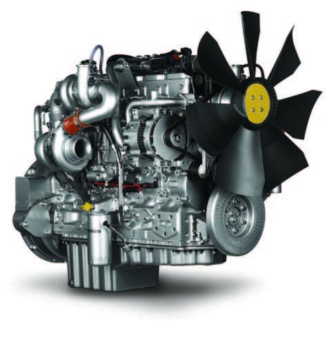 Power Pack 1270EPTTA-168E