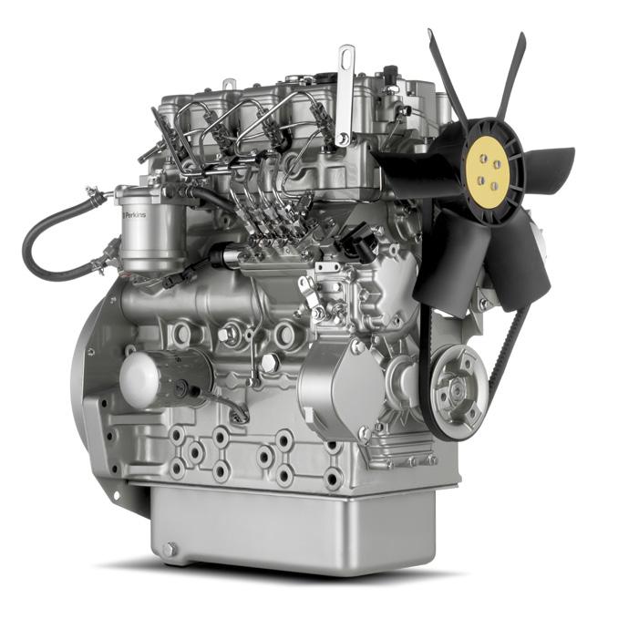 404D-22 Industrial