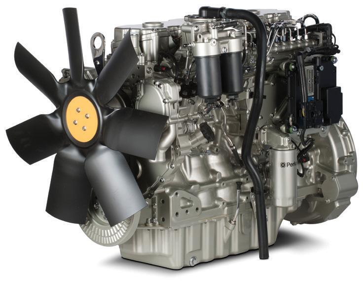1106D-E70TA Industrial