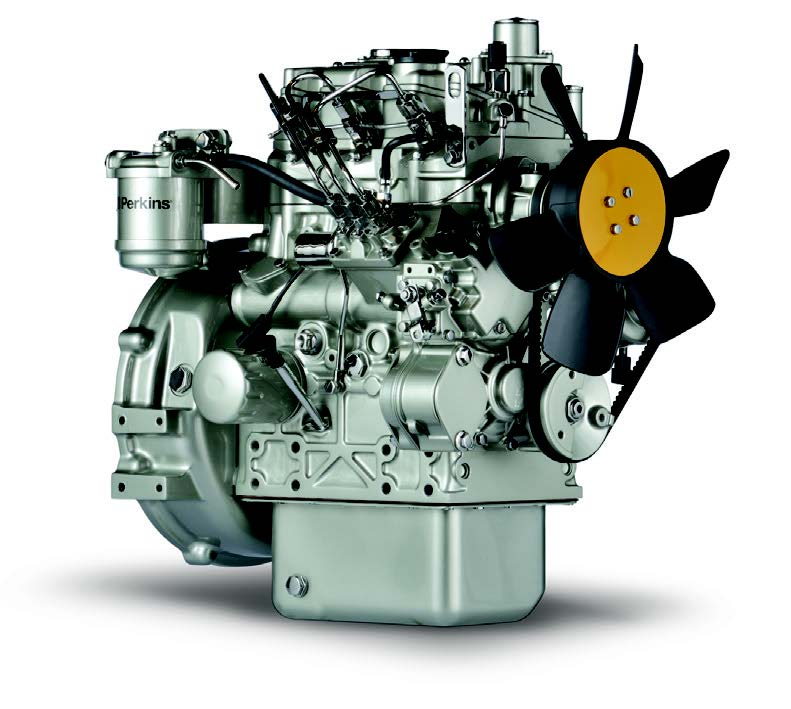 403F-11 Industrial