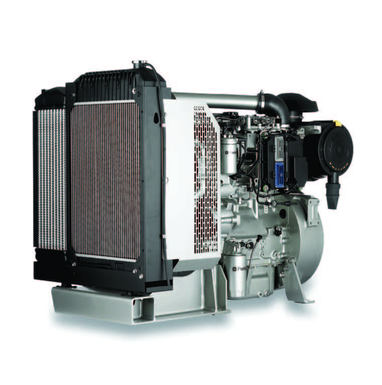 1104D-E44TAG1 Diesel Engine – ElectropaK