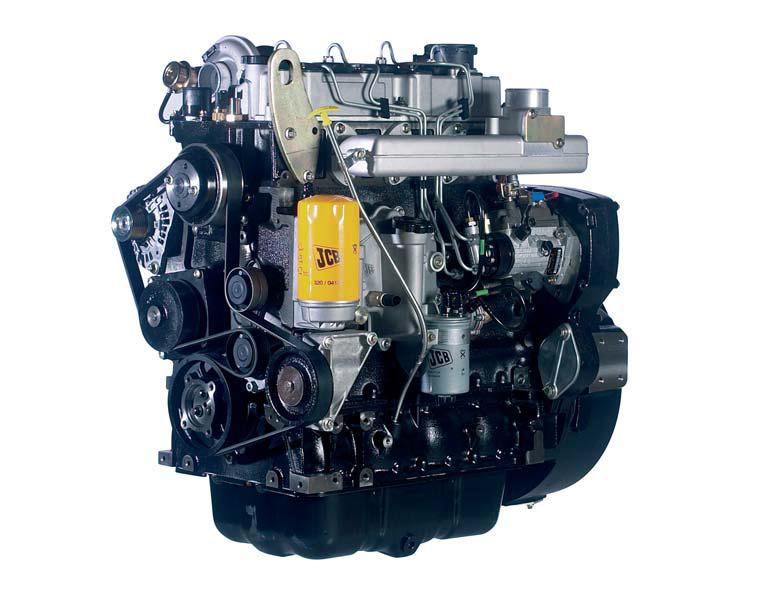 POWER D-MAX 74 TCA