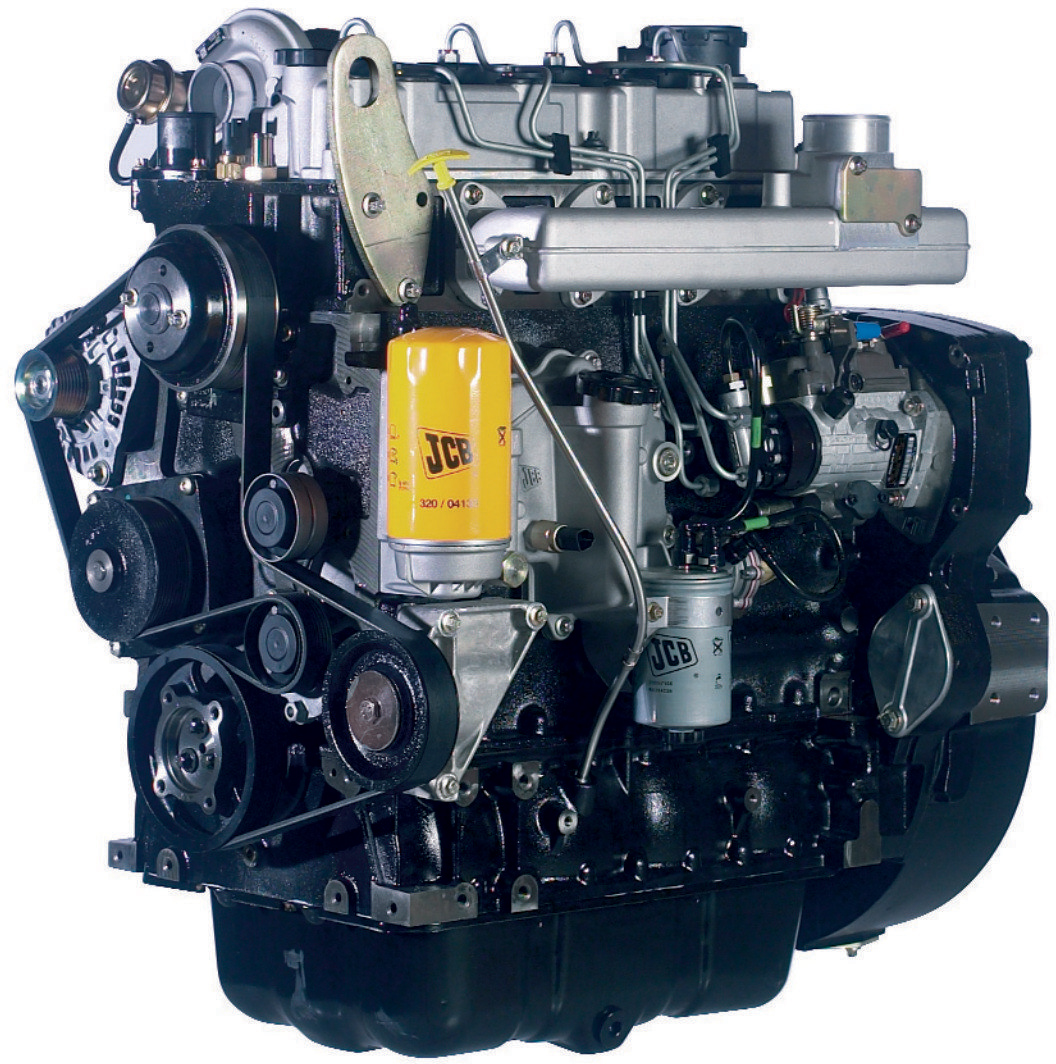 EU Stage IIIA / EPA Tier 3 74kW(100HP) to 85kW(114HP)