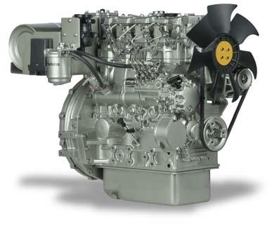 404F-22 Industrial