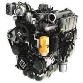 POWER E-MAX 68 TC