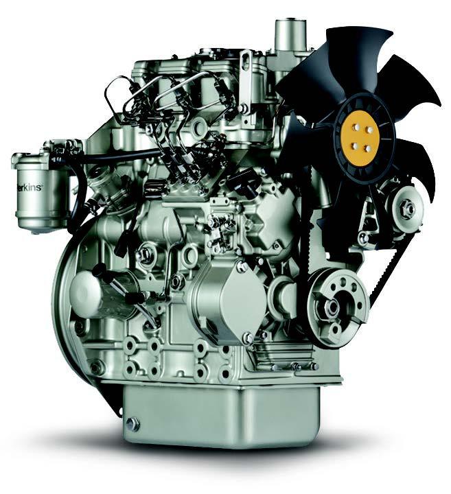403F-15 Industrial