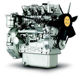 404D-15 Industrial