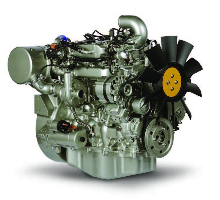 Power Pack 834EPTA-74E