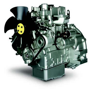 403D-07 Industrial