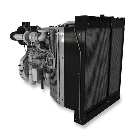 1606D-E93TAG5 Diesel Engine – ElectropaK